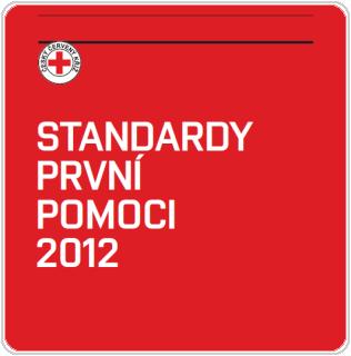 Standardy první pomoci  (*.pdf)